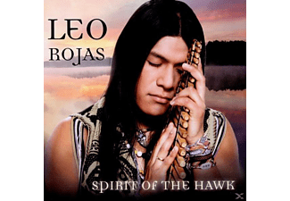 Leo Rojas - Spirit Of The Hawk - (CD)