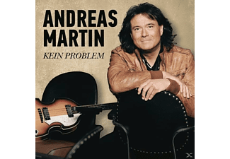 Andreas Martin - Kein Problem [CD]