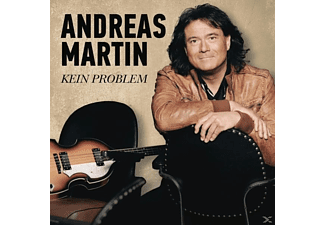 Andreas Martin - Kein Problem - (CD)