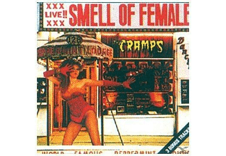 The Cramps - Smell Of Female [Vinyl]