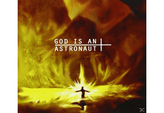 God Is An Astronaut - God Is An Astronaut [CD]