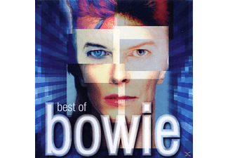 David Bowie - Best Of/Deutsche Edition [CD]