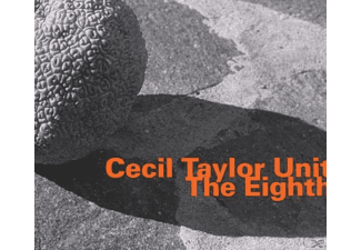 Cecil Taylor Unit - The Eight - (CD)