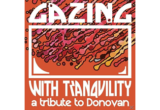 VARIOUS - A Tribute To Donovan [CD]