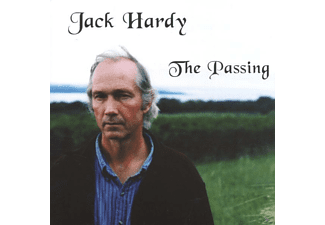 Jack Hardy - The Passing - (CD)