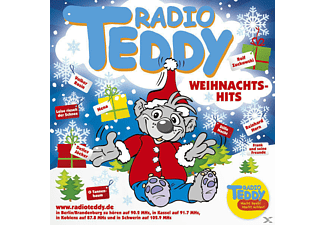 VARIOUS - Radio Teddy Weihnachtshits - (CD)