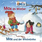Max - 10: Max Im Winter/Max Und Der Wackelzahn - (CD)