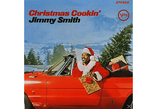 Jimmy Smith - Christmas Cookin' [Vinyl]