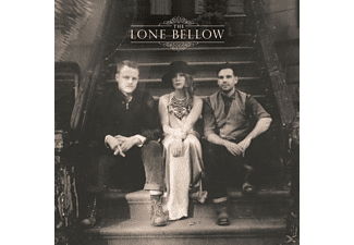 The Lone Bellow - The Lone Bellow - (Vinyl)