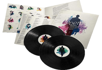 VARIOUS - Poem-Leonard Cohen In Deutscher Sprache - (Vinyl)