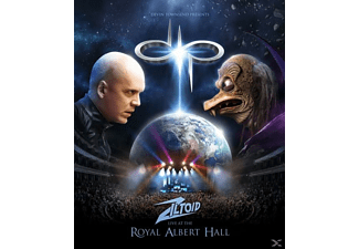Devin Townsend Project - Devin Townsend Presents: Ziltoid Live At The Royal - (Blu-ray)