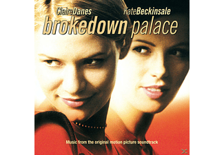 The Original Soundtrack, OST/VARIOUS - Brokedown Palace [CD]