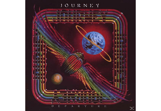 Journey - Departure [CD]