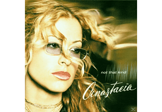 Anastacia - NOT THAT KIND - (CD)