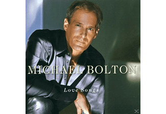 Michael Bolton - LOVE SONGS [CD]