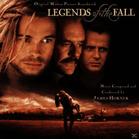 James Horner - Legends Of The Fall [CD]