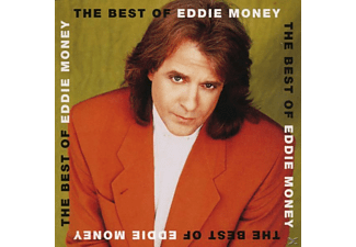 Eddie Money - BEST OF EDDIE MONEY [CD]