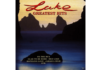 Lake - GREATEST HITS [CD]