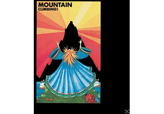 Mountain - CLIMBING ... PLUS [CD]