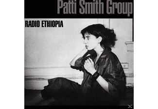 Patti Group Smith - RADIO ETHIOPIA ... PLUS - (CD)
