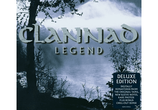 Clannad - Legend [CD]