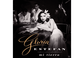 Gloria Estefan - MI TIERRA [CD]