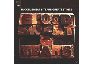 The Tears, Blood, Sweat & Tears - Greatest Hits [CD]