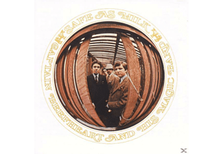 Captain Beefheart - Safe As Milk [CD]
