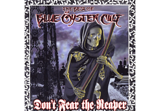 Blue Öyster Cult - DON T FEAR THE REAPER - THE BEST OF BLUE ÖYSTER CU - (CD)