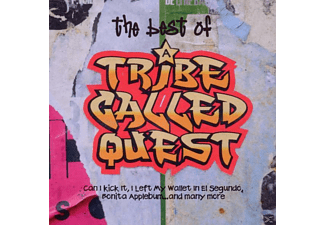 A Tribe Called Quest - Best Of - (CD)