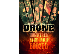 Drone - Hammered Live And Boozed [DVD]