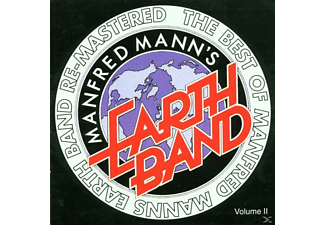 Manfred Mann´s Earth Band - Best Of Vol.2 - (CD)