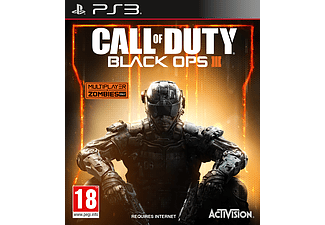 Call Of Duty: Black Ops 3 | PlayStation 3