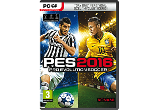 ARAL PES 2016 PC Oyun