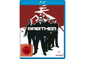 Brother - (Blu-ray)