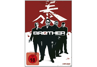 Brother - (DVD)