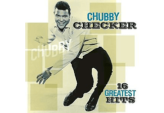 Chubby Checker - 16 Greatest Hits (Vinyl LP (nagylemez))