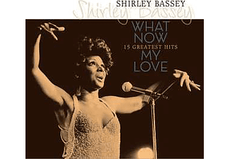 Shirley Bassey - What Now My Love (Vinyl LP (nagylemez))