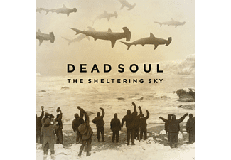 The Sheltering Sky CD