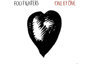 Foo Fighters - One By One [Vinyl]