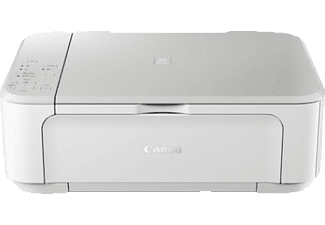 CANON PIXMA MG3650 Tintenstrahl 3-in-1 Multifunktionsdrucker WLAN