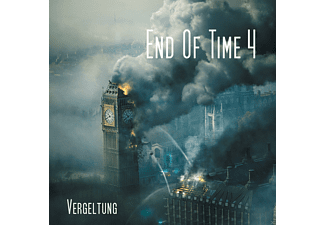 End Of Time 4 : Vergeltung - 2 CD - Hörbuch