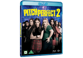 Pitch Perfect 2 Komedi Blu-ray