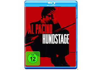 Hundstage - 40th Anniversary Edition - (Blu-ray)
