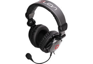 VENOM Wireless Vibration Headset XT+, Gaming-Headset