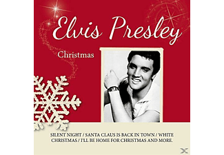 Elvis Presley - Christmas - (CD)