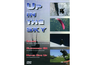 - Up in the sky - (DVD)