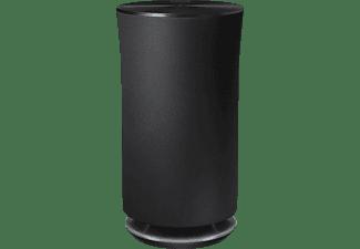 samsung wireless audio 360 r5 streaming lautsprecher schwarz wam5500 en mediamarkt. Black Bedroom Furniture Sets. Home Design Ideas