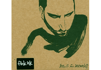Fink - Biscuits For Breakfast [CD]