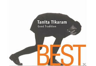 Tanita Tikaram - Best Good Tradition [CD]